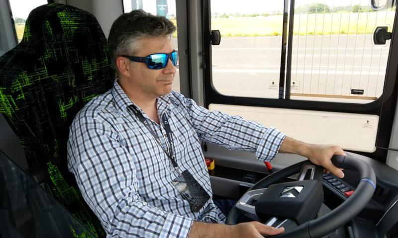 Препоръки на водачите на автобуси в условията на COVID-19