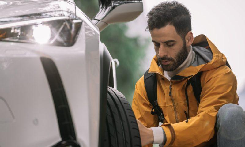 Рисковете от използването на зимни гуми през лятото