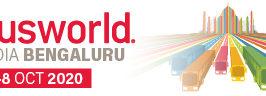 Busworld India се отлага за октомври 2020
