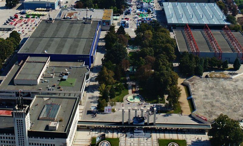 Защо да посетите Международен технически панаир Пловдив през септември 2020