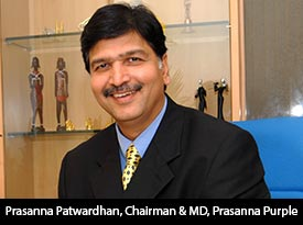 Prasanna Patwardhan, President, BOCI