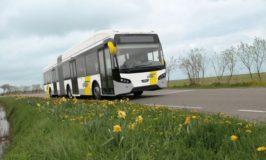 VDL Bus & Coach изпълнява голяма поръчка автобуси
