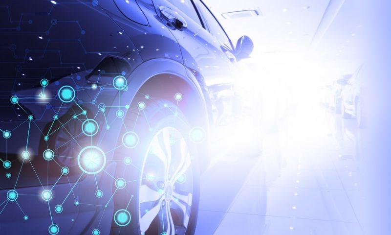 Иновативна система за мониторинг на гумите за увеличаване безопасността