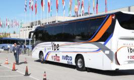 IBE – Международното изложение за автобуси през октомври 2020