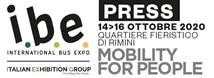 IBE 2020-9th edition of the International Bus Expo