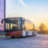 First Solaris trolleybuses arrived in Norway