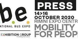 Международно изложение за автобуси IBE 2020 с положителен знак за бъдещето на сектора