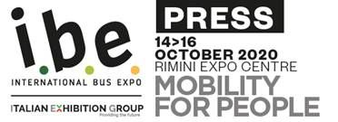 IBE International Bus Expo 2020