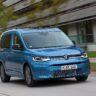 """Volkswagen Caddy е """"Кола на годината 2021 на България"""" в категория Многофункционални автомобили"""