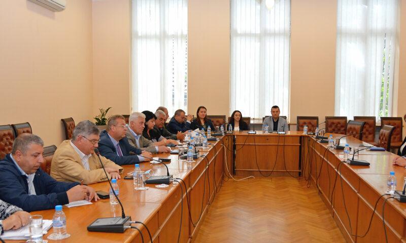 Писмо до министър Тодоров за проверките на нерегламентираните превози