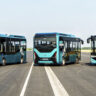 Karsan to Deliver Five Atak Electric Busesto Weilheim, Germany