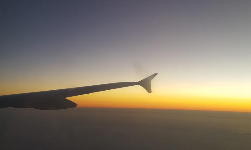 Какво да правите при отменен полет