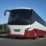 VDL Bus & Coach enters public transportation in Latvia