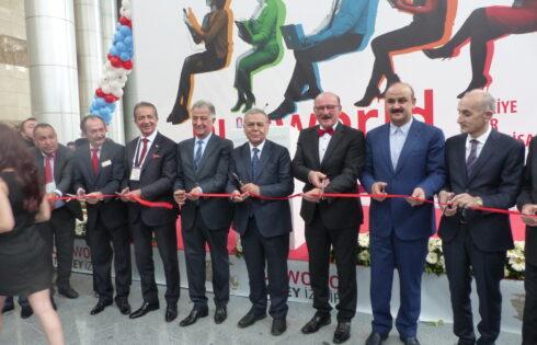 Busworld Turkey status update