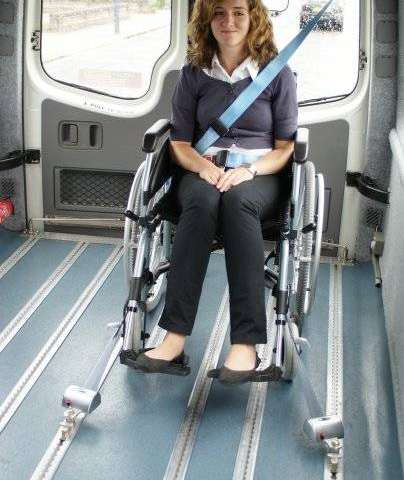 World's leading supplier of wheelchairs & occupant restraint systems