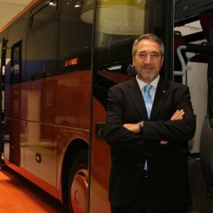 Temsa attends Busworld Kortrijk Fair with 7 products