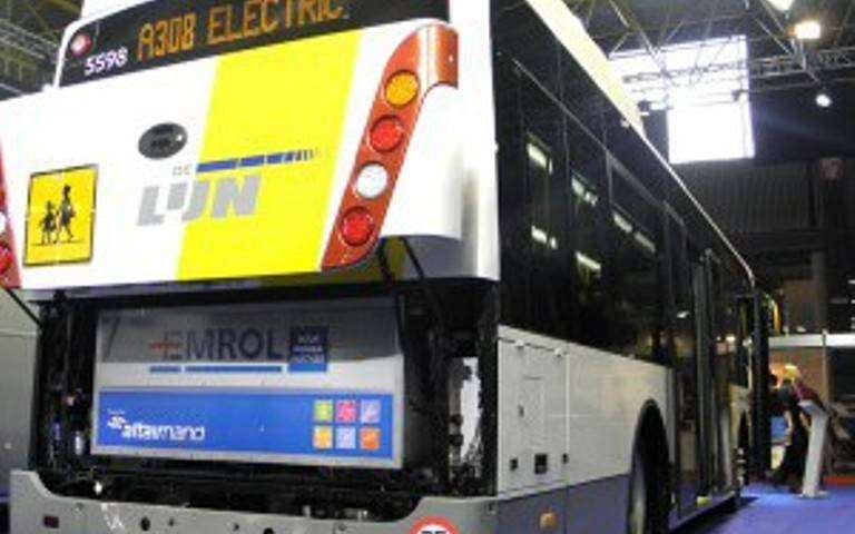 Еlectric mobility contributes to climate protection
