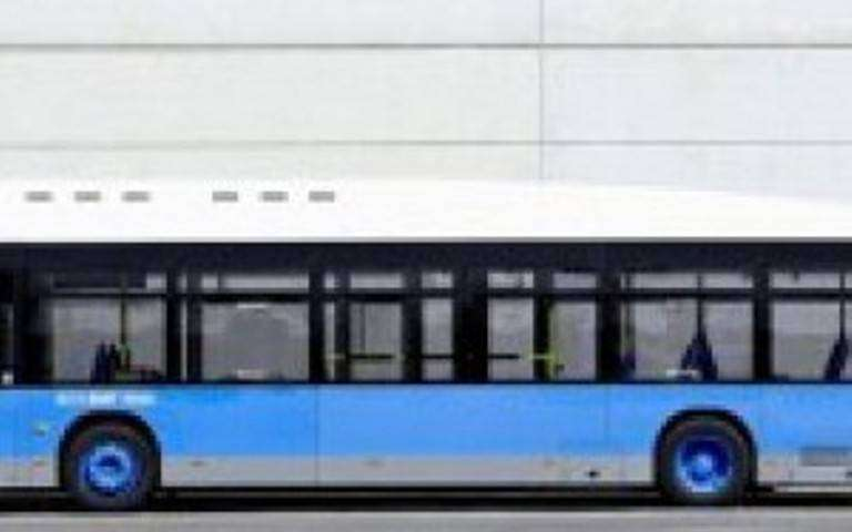 Madrid's Municipal Bus fleet to add 170 CNG buses in 2016