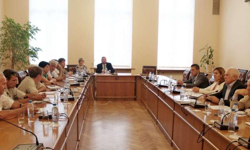Министър Николина Ангелкова: Няма да толерирам незаконни действия в системата на транспорта