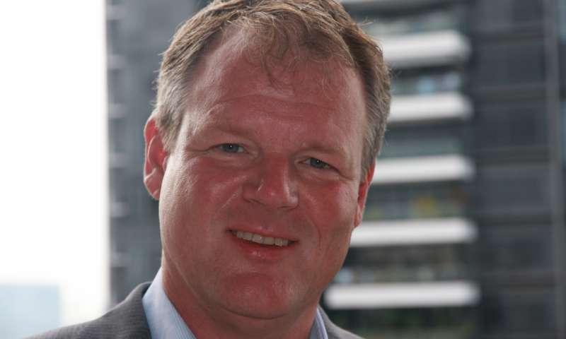 Ard Romers new Director VDL Bus & Coach Nederland
