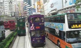 Професионално изложение за камиони и автобуси в Китай