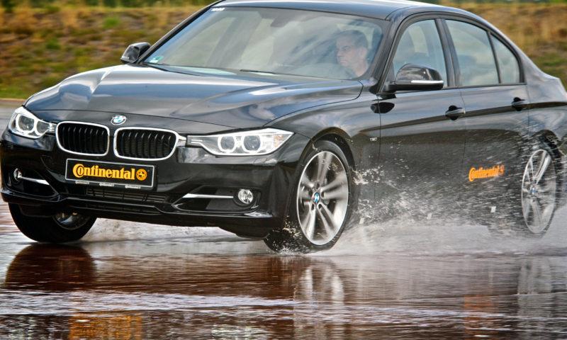 Водещи автомобилни клубове в Европа дадоха най-високи оценки за летните гуми на Continental