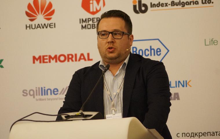 T-Systems внасят иновации и визионерство в България