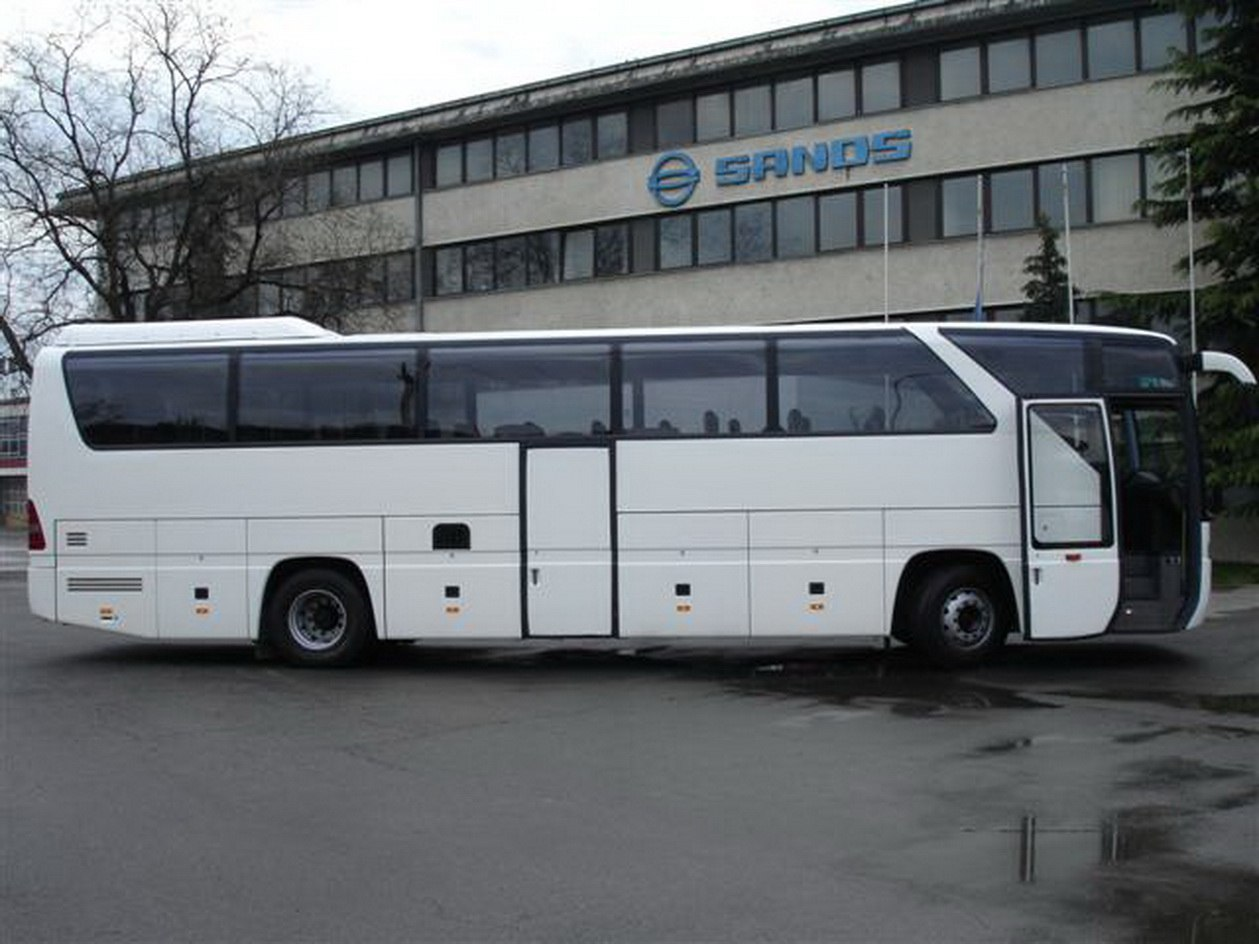"""Bus& coach factory SANOS Skopje, Macedonia-Bus& coach ..."
