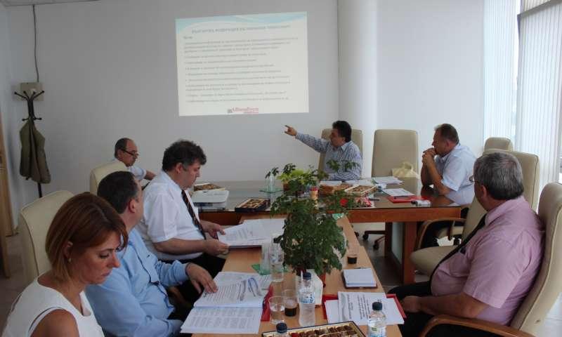 Национална конференция за хармонизиране на националното и европейското законодателство, за достъп на лицата с увреждания и намалена подвижност до автобусен и таксиметров транспорт в България
