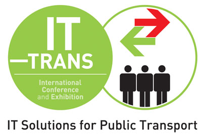 IT Solutions for Public Transport International Conference and Exhibition
