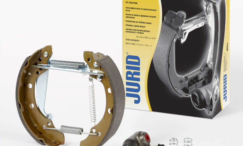 Evo-Kit и нова техническа поддръжка за механиците