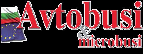 """""""Avtobusi i Mikrobusi"""" magazine"""