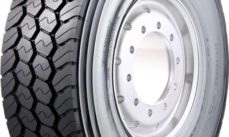 Bridgestone предлага на операторите  нови гуми за тежкотоварни автомобили