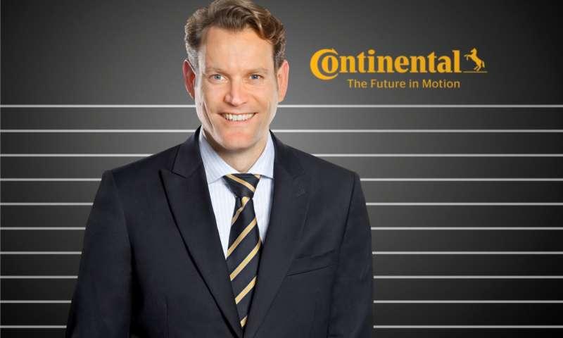 Continental представя последните развития и тенденции в бизнеса си с търговски превозни средства