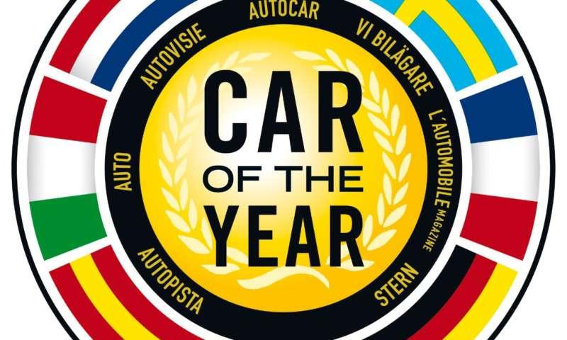 Кола на годината 2016 – Международно автомобилно изложение Женева