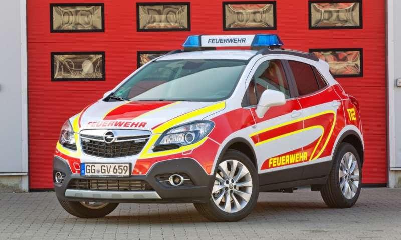 Системата на Opel, която спасява живот