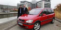 Opel-Zafira-293585-The reliable Opel Zafira-500000 km-1