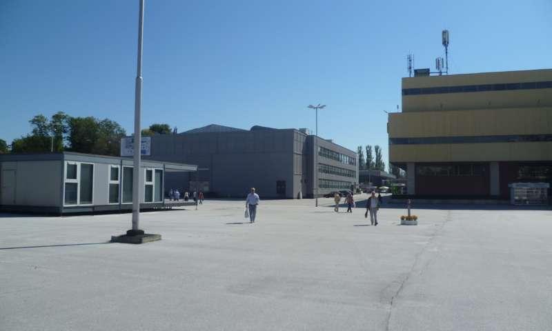 Нито изложители, нито посетители на Международния  технически панаир в  Пловдив