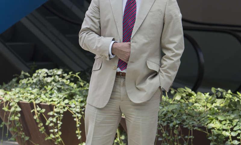 Saluda del Director de FIAA, Miguel Aguilar