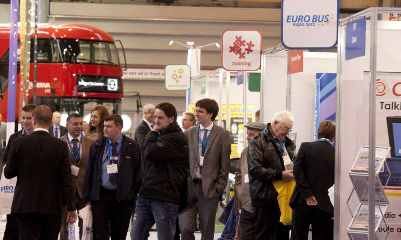 ДВАНАДЕСЕТ СЕДМИЦИ ДО НАЧАЛОТО НА EURO BUS EXPO 2014