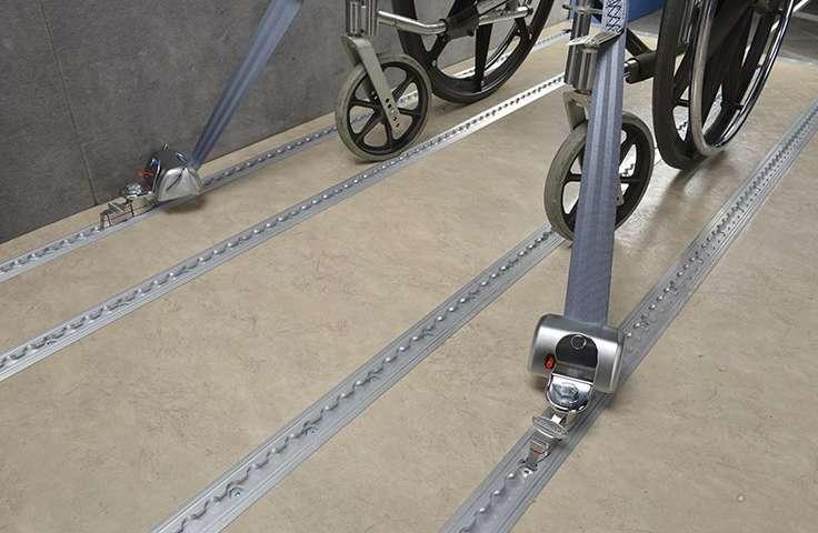 Водещият доставчик в света на инвалидни колички