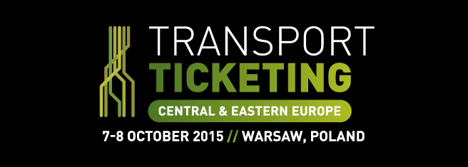 Transport Ticketing Central & Eastern Europe 2015