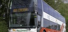 VDL Synergy double deck coach Bus Éireann
