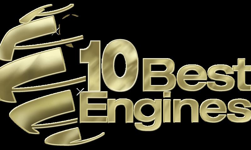 Технологии на Continental с отличие двигател на годината в САЩ