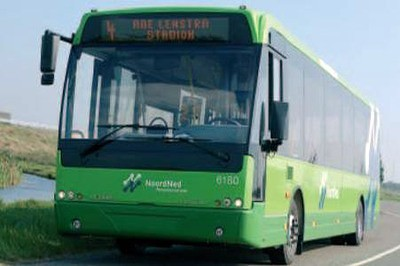 "REGULATIONS OF THE NATIONAL COMPETITION ""BEST BUS DRIVER 2011"""