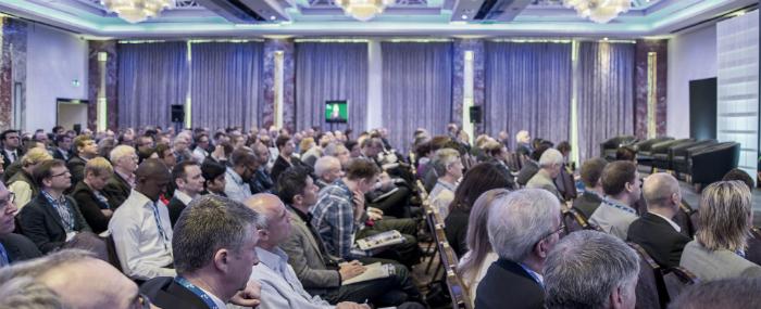 Международна среща за системите за издаване на билети