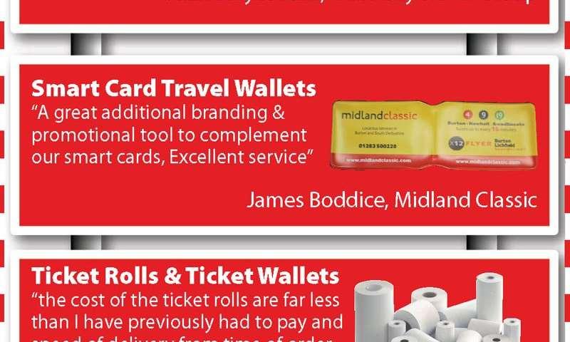 Etmss – ticket machine supplies & service