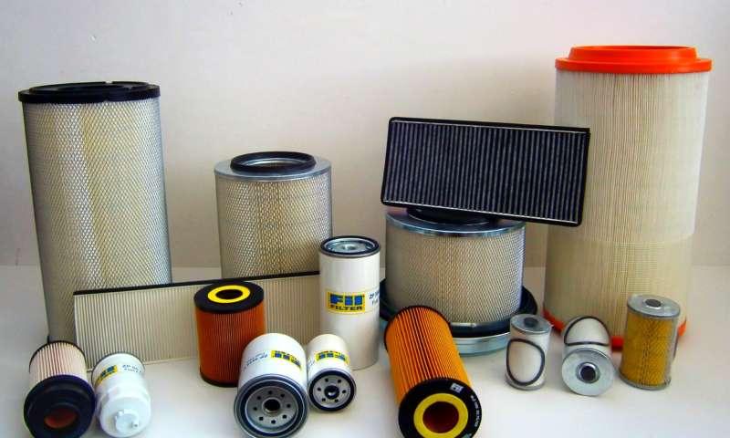 Вико ООД – производител на филтри и филтърни елементи