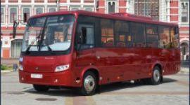 GAZ group обявява специални условия за продажба на автобусите PAZ