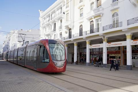 New UITP office in Casablanca reflects massive growth in North African public transport projects